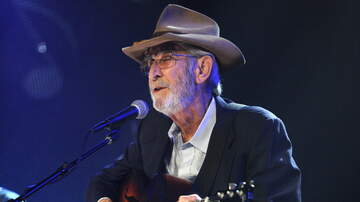 Charlie Munson - Don Williams To Be Celebrated In Nashville This Fall