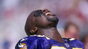 Allen's Page - LISTEN: John Randle with @PAOnTheMic #92Noon!