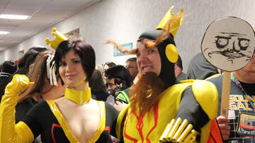 The Cosplay Corner - PHOTOS: Past Pensacon Events