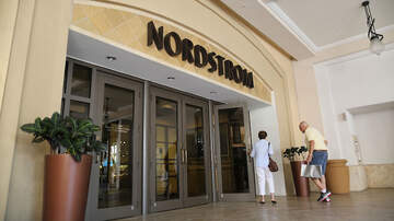 Ambie Renee - Nordstrom, Macarthur Mall Closing Its Doors!