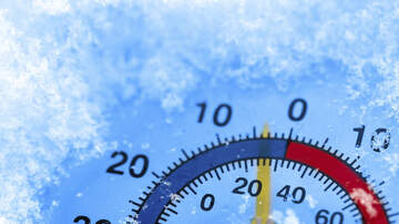 Late Breaking Local News - Warming Centers Available In Cincinnati