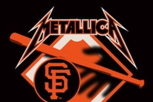 5th Annual Metallica Night With San Francisco Giants