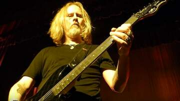 Lunchbox - Lars Ulrich Talks with Jerry Cantrell