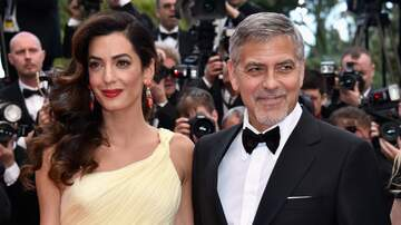 Celeb Central - George Clooney Came Home to KY to Watch Super Bowl