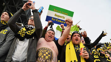 Chillicothe Local Sports Stories - Columbus Crew to Stay in State's Capital Following New Deal
