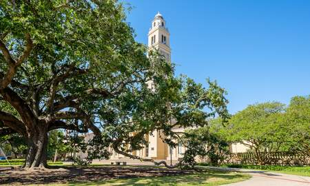 WJBO Local News - LSU To Hold Active Shooter Drill Today