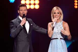 Exclusive: Carrie Underwood Supports an 'American Idol' Comeback