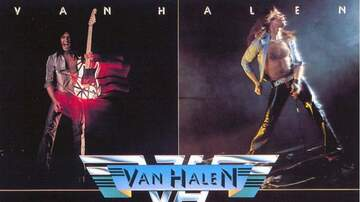 Sixx Sense - 17 Things You Might Not Know About Van Halen's Self-Titled Debut