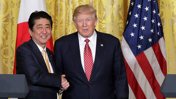 The Big Show - Trade talks with Japan speeding up