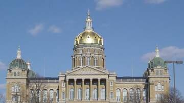 WMT Local News - Iowa legislature introduces constitutional amendment against abortion