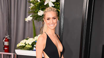 Billy the Kidd - Kristin Cavallari in trouble behind someone in her camp!