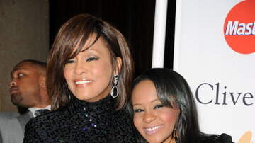 The Tea with Mutha Knows - Whitney Houston's Estate Plans Hologram Tour And New Album