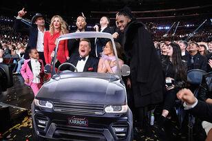 Watch Tim, Faith and Keith Carpool Karaoke on the Grammys