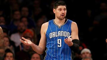 Beat of Sports -   Should The Magic Consider A Nik Vucevic Trade?