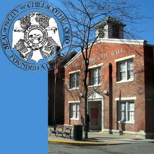 Chillicothe Council & Old City Hall