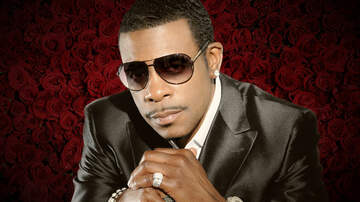 The Sweat Hotel - Keith Sweat Makes Steamy Playlist For Valentine's Day