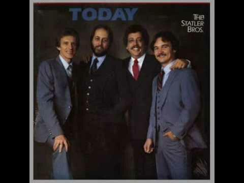 Statler Brothers TODAY