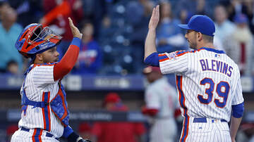 The WOR Sports Zone with Pete McCarthy - Blabbing With Blevins! Jerry Is Rooting For Wright's Comeback!