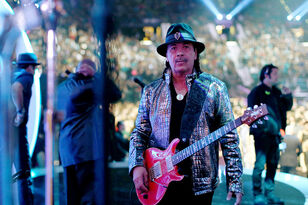 Carlos Santana: 'Beyonce is Not a Singer'
