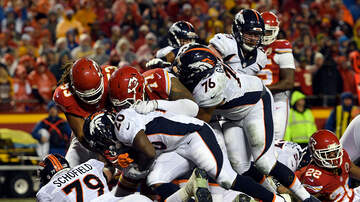 Purely Broncos - Justin Forsett: Former Broncos Ravens RB on Joe Flacco