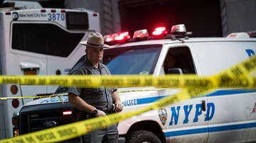 Local News - NYPD Officers Fatally Shoot Suspect With Knife