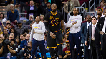 Complete Cavaliers Coverage - Cavs turn it on in win over Pacers