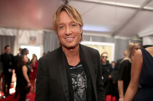 Keith Urban Leads ACM Nominations with Seven