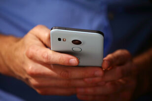 Reminder From the State: You Can Use a Smartphone or Tablet to File Taxes