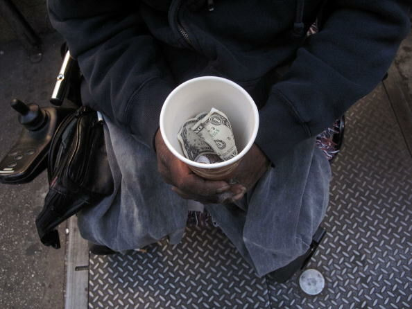 National Academy of Science Report Shows US Poverty Rate To Be 15.8 Percent