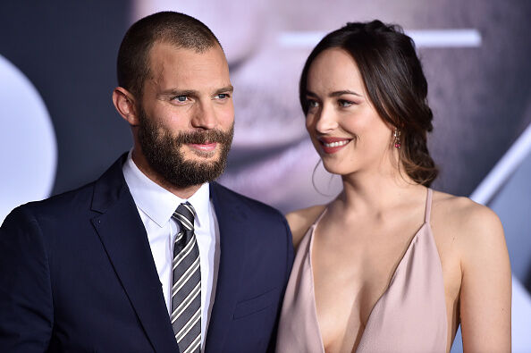 "Premiere Of Universal Pictures' ""Fifty Shades Darker"" - Arrivals"