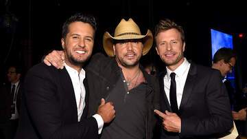 Chase Matthews - Jason Aldean, Luke Bryan, and Former MLB Player Are Opening A Restaurant
