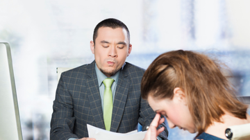 Scott and Sadie - The Top 10 Hardest Questions People Hear in Job Interviews