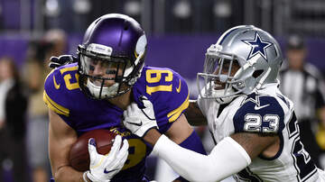 SCOUT.com - Minnesota Vikings have different issues to solve at WR heading into free agency