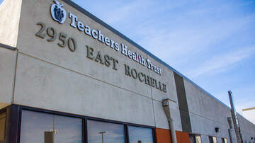 Photos - Raided by Rachel's Kitchen with Marco in the Morning: Teacher Health Trust