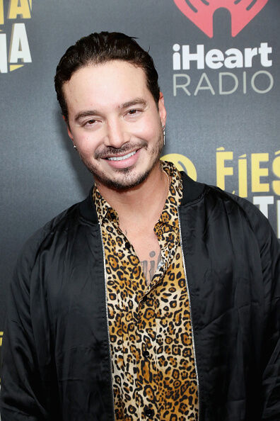 iHeartRadio Fiesta Latina - Red Carpet