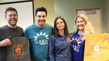 Photos - Raided by Rachel's Kitchen with Marco in the Morning: UNLV School of Dental Medicine
