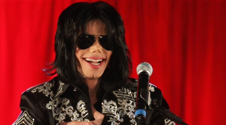 Michael Jackson's 'Thriller' Reaches A Jaw-Dropping Milestone In His Death