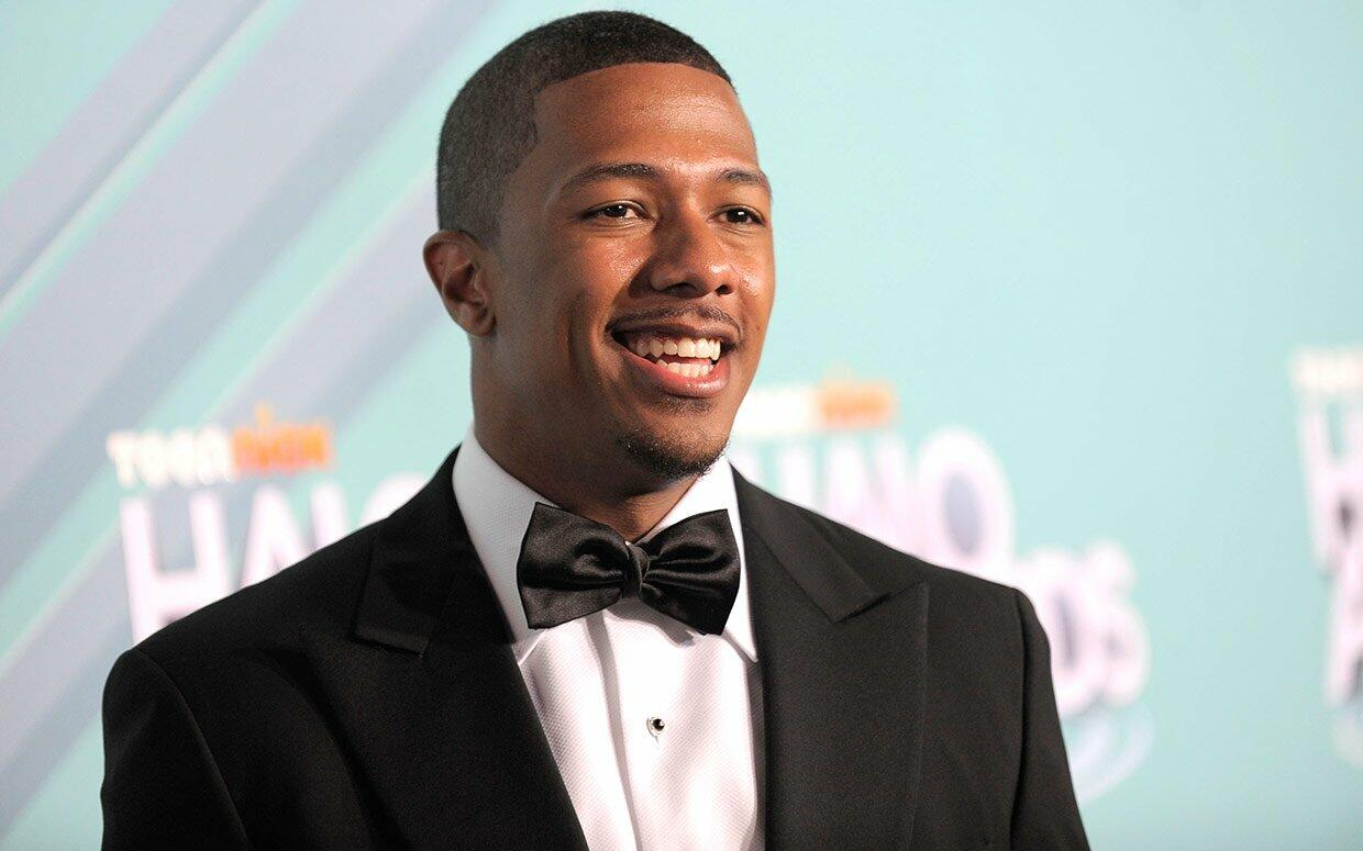 nick cannon - HD 1240×775