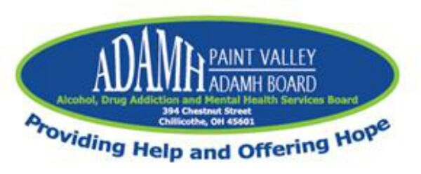 Paint Valley Alcohol, Drug Abuse and Mental Health (ADAMH) Board