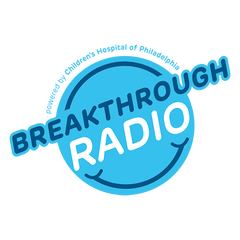 Breakthrough Radio logo