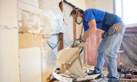 Anna de Haro - Dallas Home Renovation Bachelorette Style