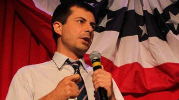 Armstrong and Getty - BootyJudge?  Buttajuggs?  How to Pronounce Pete Buttigieg's Last Name!!!