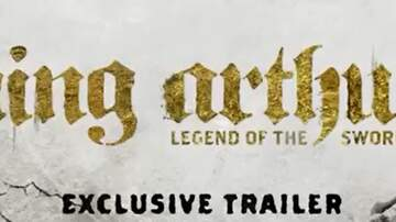 KEVIN AT THE MOVIES - King Arthur: Legend of the Sword Trailer