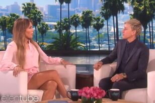 Jennifer Lopez Talks Dating Younger Men Like Drake