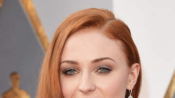 Erik Zachary - Sophie Turner didn't wash her hair during Game Of Thrones