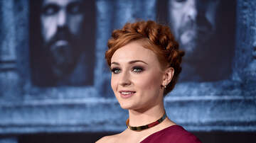 Web Trending News - Sophie Turner Speaks Out About Mental Illness