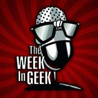 The Week in Geek - 4/23/17 Claudia Gray, NYT Best Selling Author