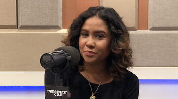 Angela Yee: Hair Talks - Angela Yee Hair Talks, Make Your Statement