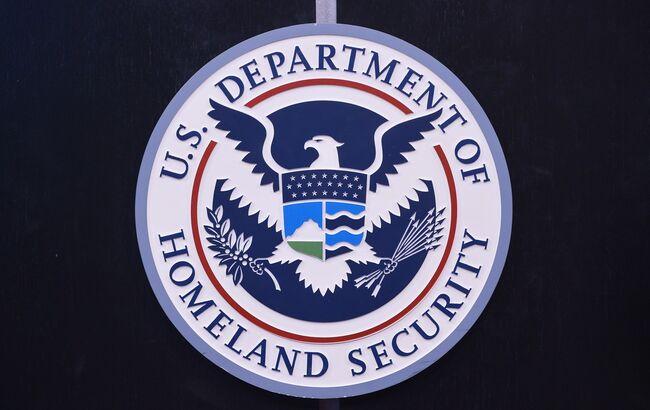 US-CONGRESS-BUDGET-HOMELAND SECURITY-SEAL