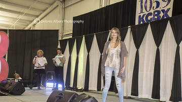 KGBX Women's Show - PHOTOS: KGBX Women's Show Main Stage Entertainment